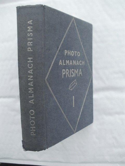 PHOTO ALMANACH PRISMA 1 - 7 Montauban (82)