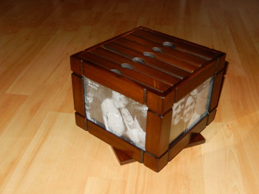 Box photo en bois 15 Saint-André-lez-Lille (59)