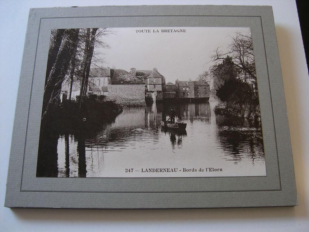 Photo sur cadre Landerneau n°247 Décoration