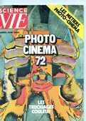 PHOTO CINEMA 72, 4 Rennes (35)