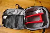 Sac photo Manfrotto gear backpack M 40 Lyon 5 (69)