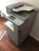 Photocopieur CANON Multifonctions C2201 400 Paris 2 (75)