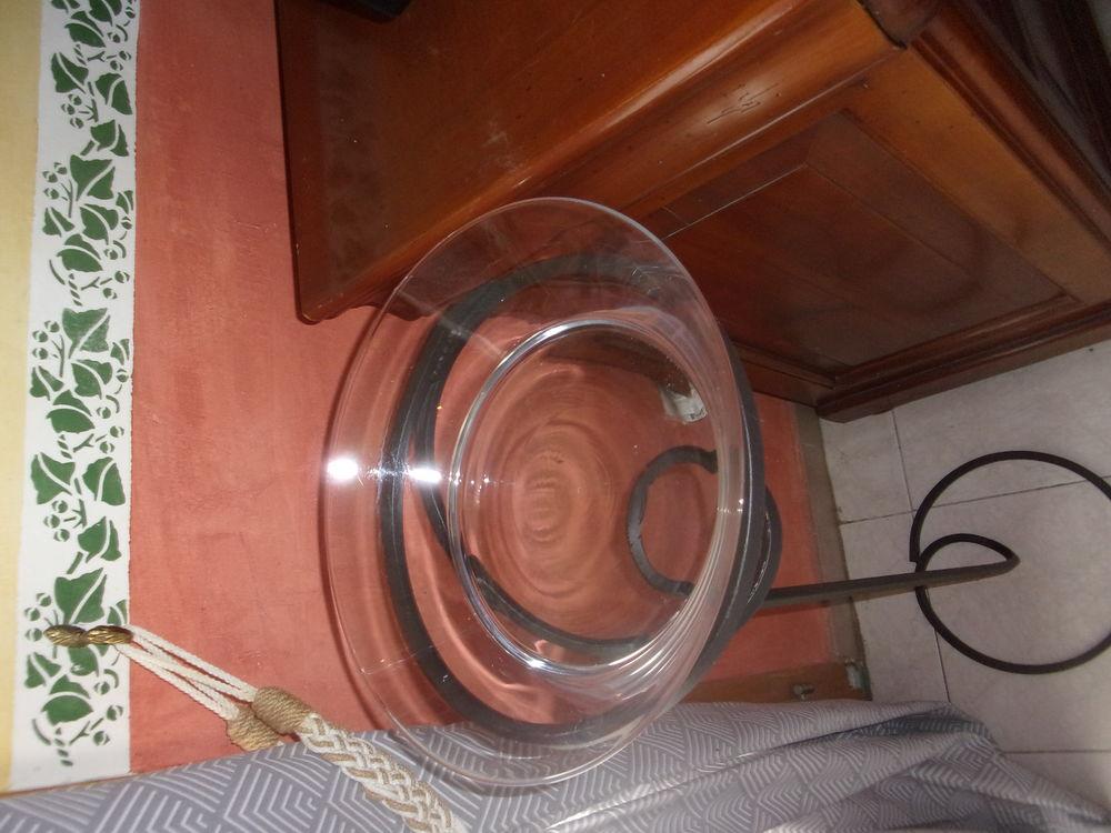 photophore sur trépied diamètre 30 cm 25 Annonay (07)
