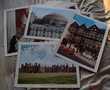 Lot de 40 photos d'Angleterre