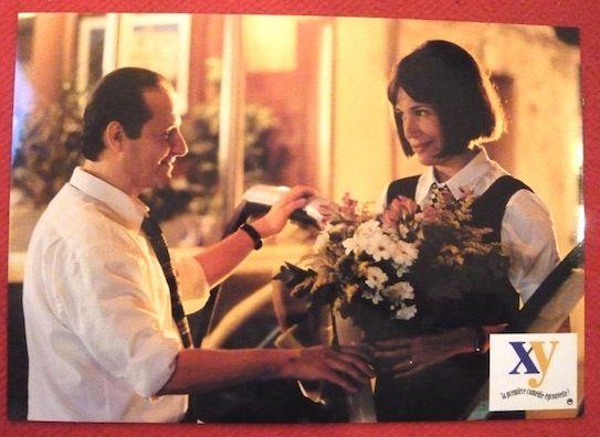 8 photos du film XY (1996)  30 Sucy-en-Brie (94)