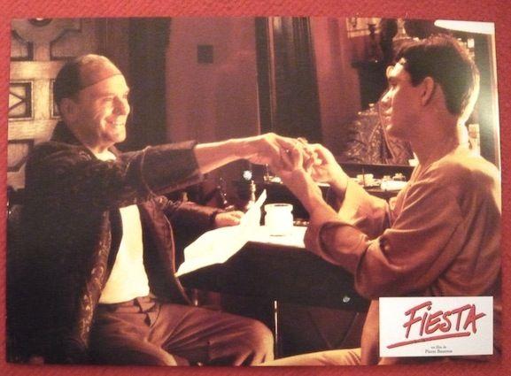 8 photos du film Fiesta (1994) 30 Sucy-en-Brie (94)