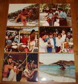PHOTOS ORIGINALES DU FILM   LES SOUS DOUES   3 Challans (85)