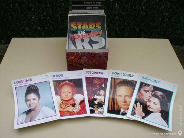 395 PHOTOS « Stars de toujours »