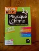 Physique-Chimie 1ère S 0 Ugine (73)