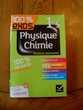 Physique-Chimie 1ère S