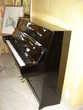 PIANO acoustique droit d'étude