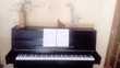 Piano acoustique Instruments de musique