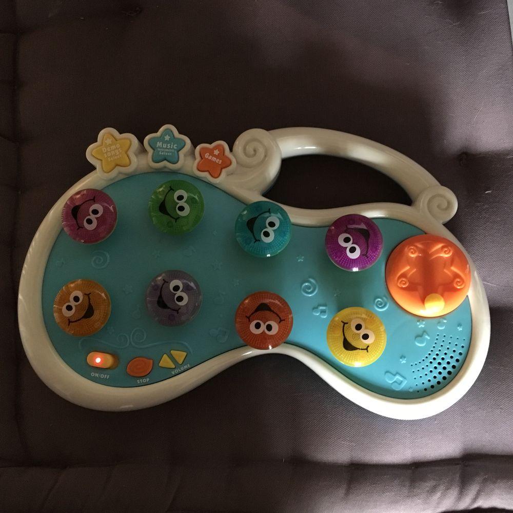 Piano d'activité Jeux / jouets
