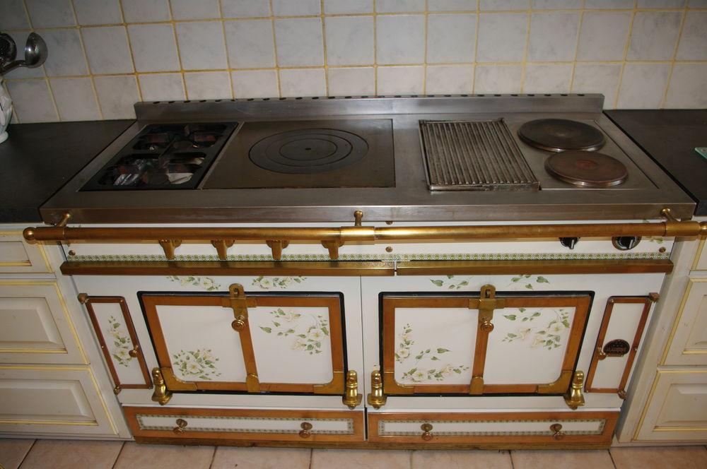 piano de cuisson la cornu 7000 La Guérinière (85)