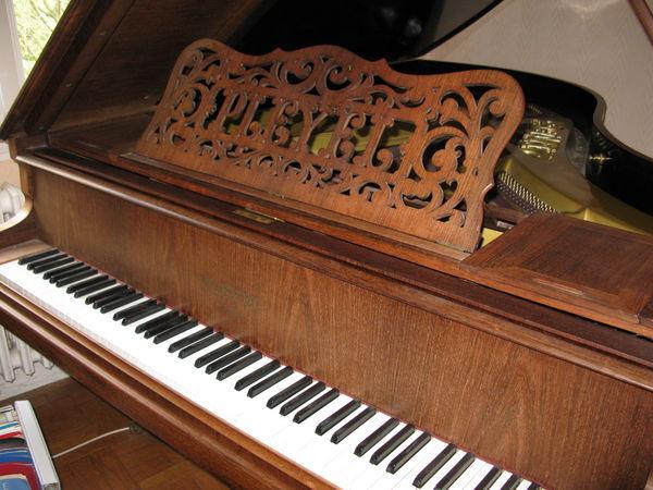 Piano demi-queue Pleyel année 1916 0 Noyen-sur-Sarthe (72)