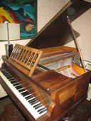 Piano demi-queue Erard 3500 Aix-en-Provence (13)