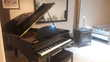 Piano demi-queue Yamaha Instruments de musique