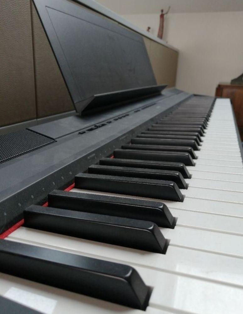 Piano digital Yamaha p-115 480 Juvigny (74)