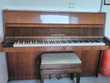 Piano droit Alexander Herrmann Montpellier (34)