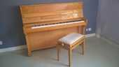 PIANO DROIT AVEC SON TABOURET 2000 Foix (09)