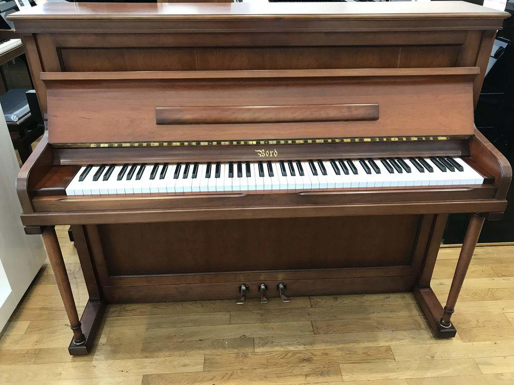 piano droit Bord 115 Instruments de musique
