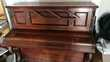 Piano droit A.Bord Instruments de musique