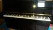 Piano droit d'étude Yamaha Manosque (04)