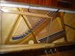 Piano droit d'étude Instruments de musique