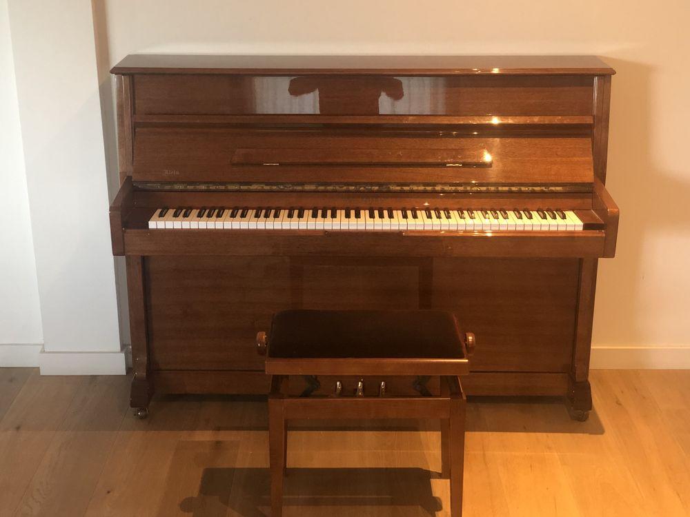 Piano droit d'étude Waldstein 108 cm + Tabouret 200 Saint-Raphaël (83)