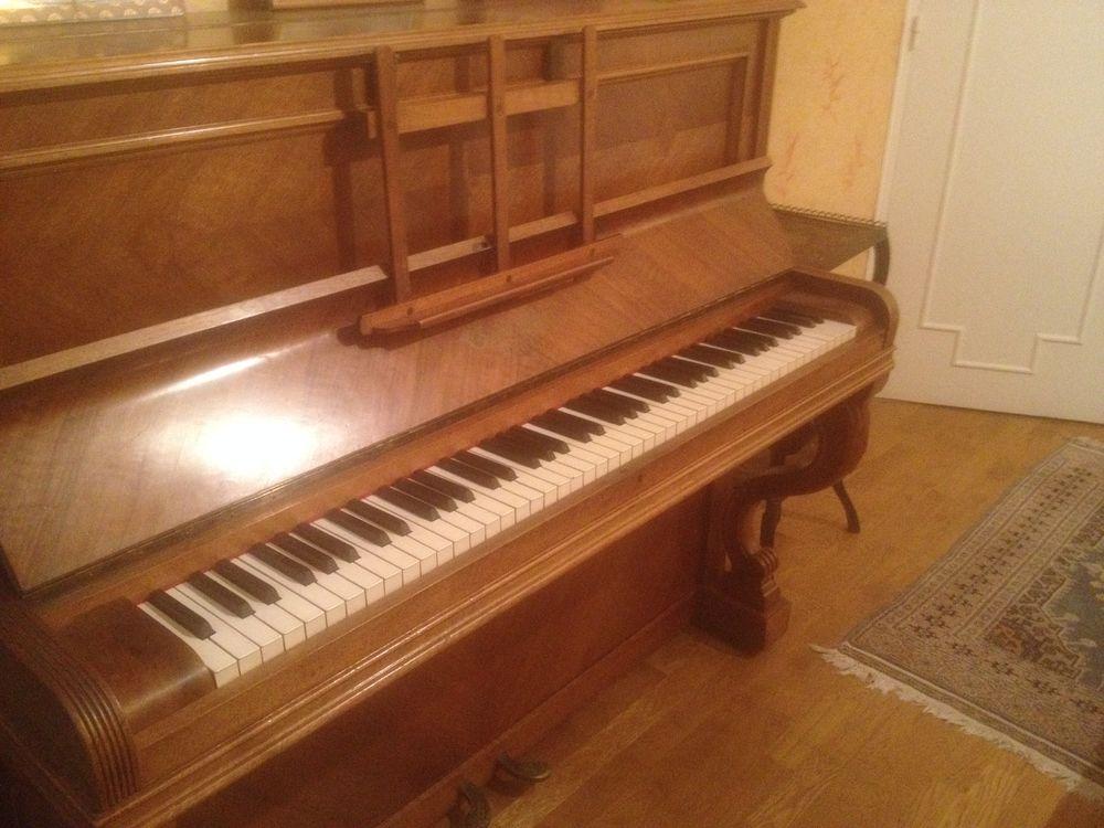 Piano droit Gaveau 1600 Paris 15 (75)