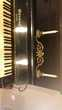 Piano droit gaveau napoleon III second empire Instruments de musique
