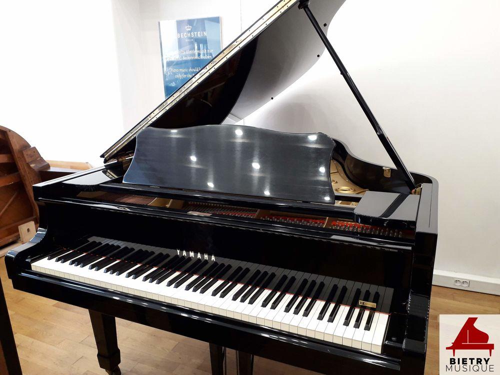 Piano droit Heilmann UP-120-M 2900 Lyon 5 (69)