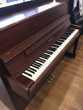 Piano droit W.Hoffmann 122 chêne Instruments de musique