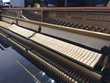 Piano droit Hyundai U810 noir laqué Instruments de musique