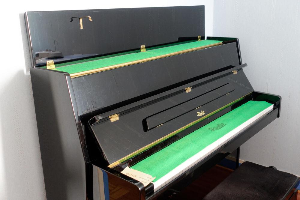 PIANO DROIT MARQUE ROSLER 300 Paris 17 (75)