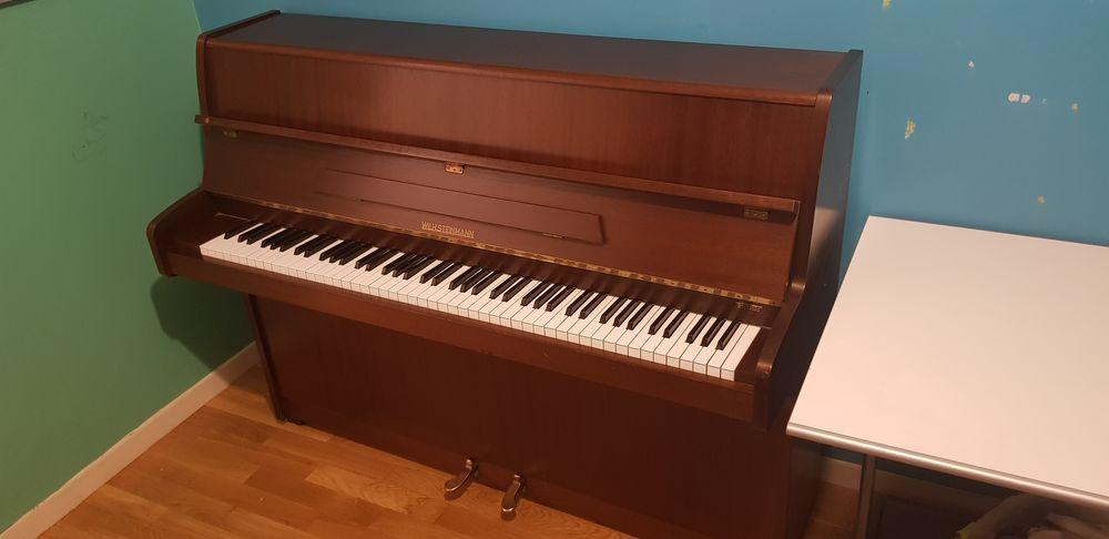 piano droit occasion 500 Lyon 3 (69)