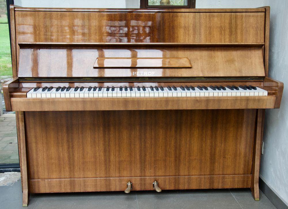 Piano droit Petrof 500 Saint-Pierre-la-Cour (53)