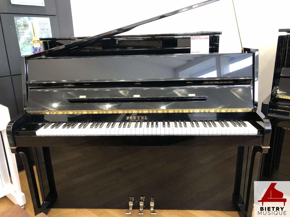 Piano droit - Pleyel 112 Marigny Instruments de musique