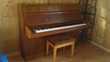 Piano droit RIPPEN en noyer satiné Souvigny-en-Sologne (41)