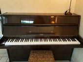 Piano droit ROSLER 500 Saint-Martin-Bellevue (74)