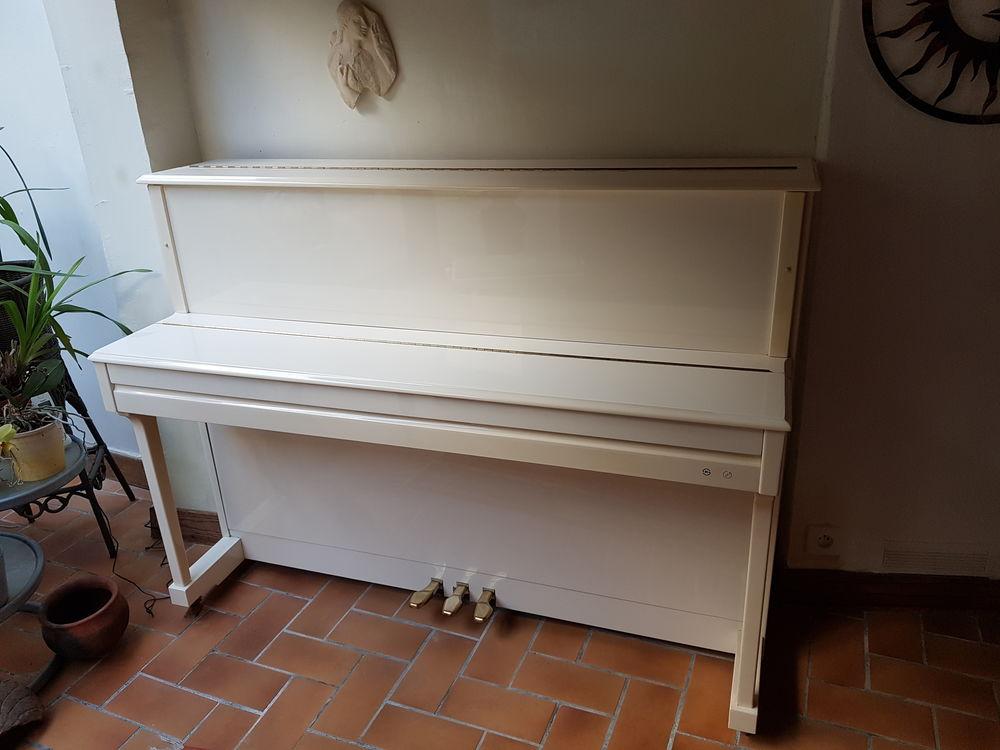 Piano droit Samick 1500 Vaux-sur-Seine (78)
