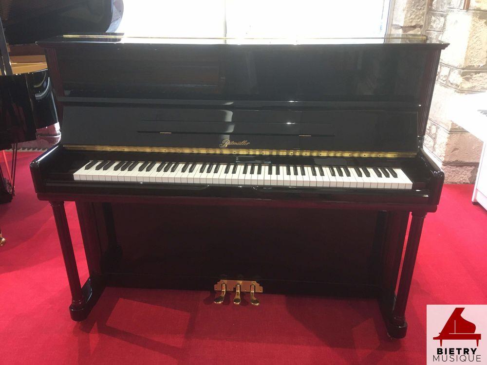 Piano droit C.Sauter 120 Bois 7900 Lyon 5 (69)