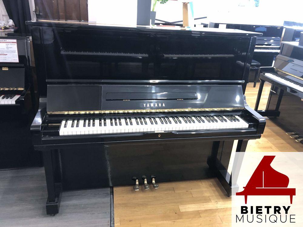 Piano droit - Yamaha U3 avec système silencieux 4800 Lyon 5 (69)