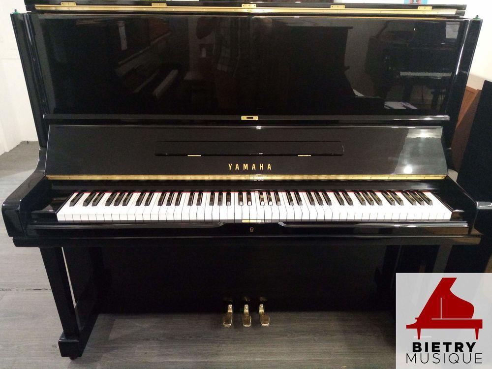 Piano droit - Yamaha U3 4900 Lyon 5 (69)