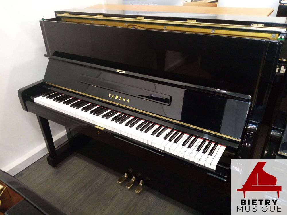 Piano droit - Yamaha U1 4400 Lyon 5 (69)