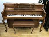 Piano droit Yamaha M2H noyer satiné 2900 Lyon 5 (69)