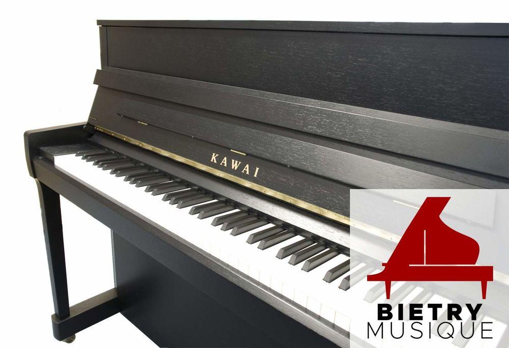 Piano droit Yamaha MP100 noir laqué 6000 Lyon 5 (69)