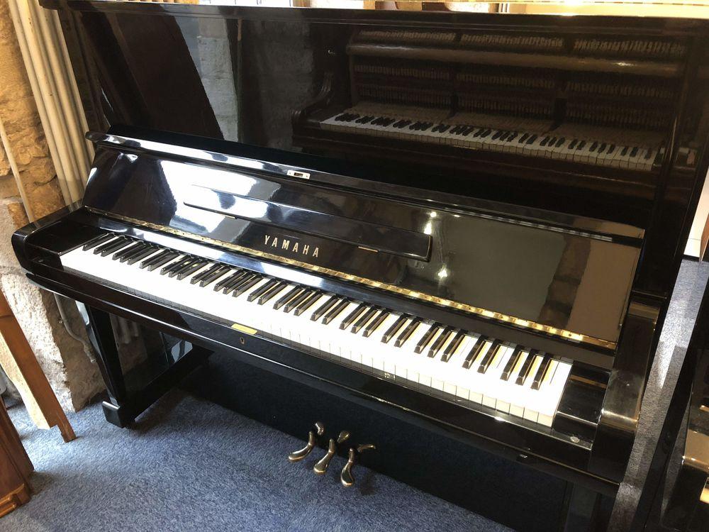 Piano droit Yamaha U3 4900 Lyon 5 (69)
