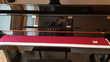 Piano droit YAMAHA d'étude laqué noir P 110 Instruments de musique