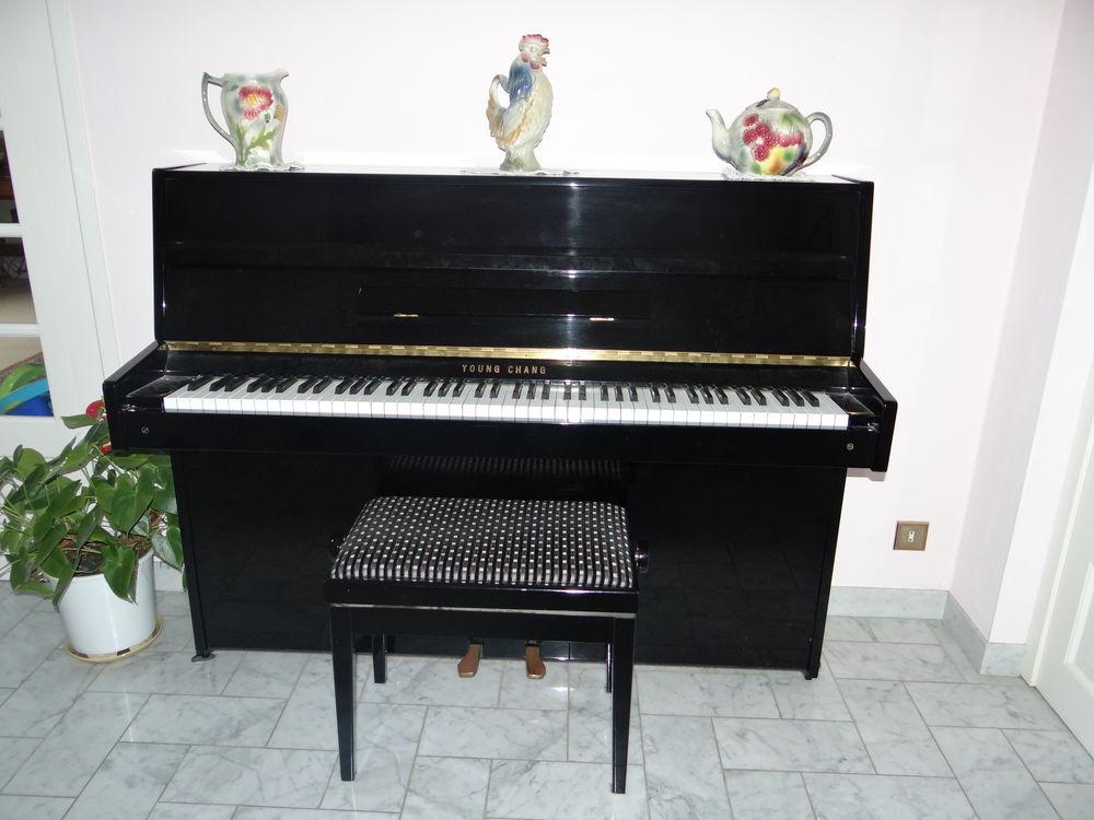 Piano droit YOUNG CHANG EC 109  950 Épagny (21)